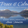 USB card : Peace and Calm by Annie Jameson